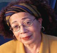 Juliet E.K. Walker is a history professor and director of the Center for Black Business History.