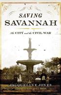Book cover for Saving Savannah.