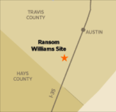 Ransom Williams Dig Site
