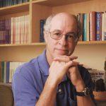 Psychology professor Bill Swann.