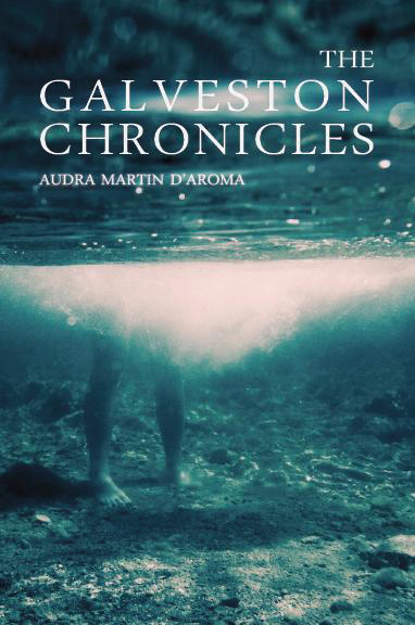 Galveston Chronicles by Audra Martin D'Aroma.