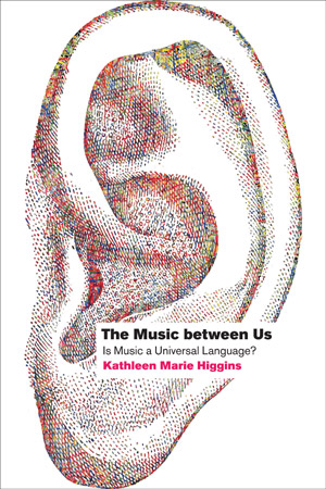 Higgins publishes Music Between Us