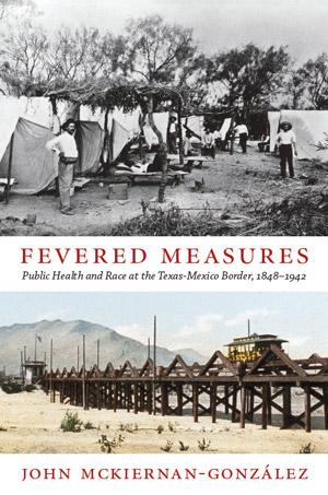 Mckiernan-Gonzalez publishes Fevered Measures