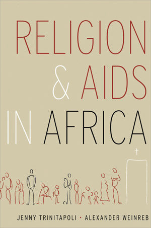 Trinitapoli publishes Religion and AIDS in Africa
