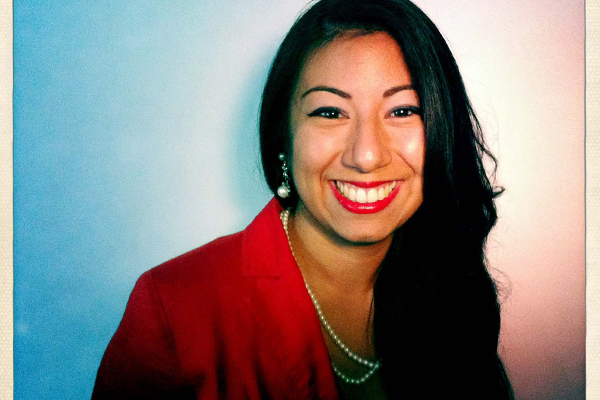 Q&A: Graduating Senior Paulina Sosa Aims to End Extreme Poverty
