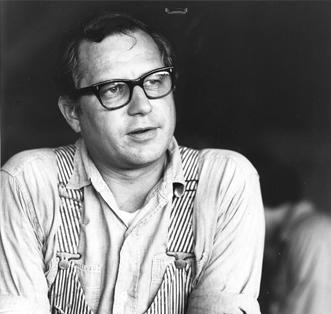Doc Ayers, 1971.