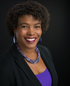 Terri E. Givens, associate professor, Department of Government