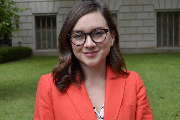 Passion for Social Activism Inspires Truman Scholar