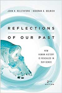 Book cover for Reflections of Our Past.