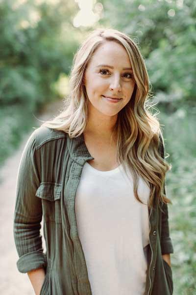 Sarah Brayne
