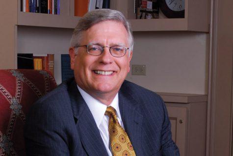 Dean Randy Diehl