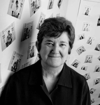 Judith Langlois