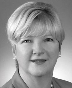 Leslie Blanton