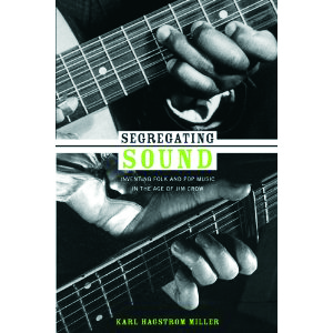 cover of Segregating Sound
