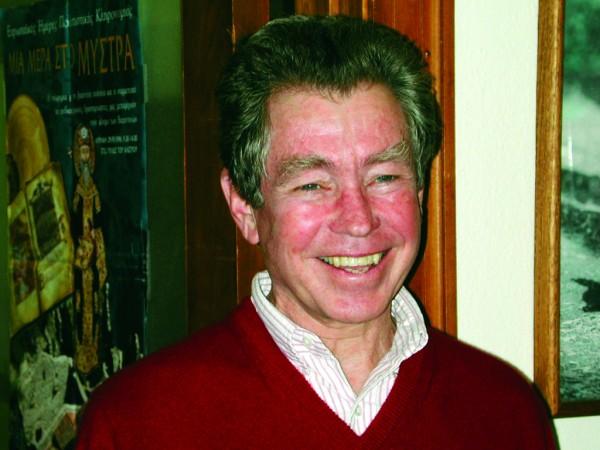 Michael Gagarin