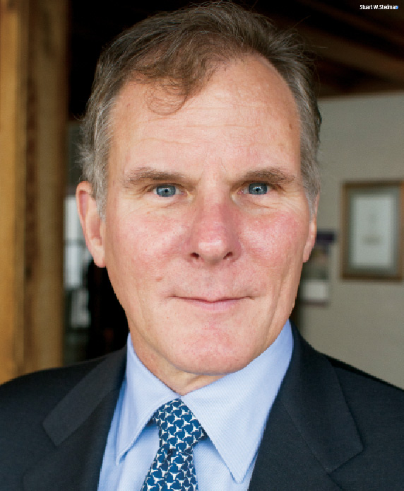Stuart W. Stedman.