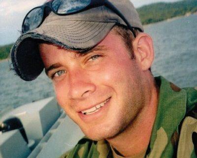 Jonas B. Kelsall, Lieutenant Commander (SEAL)
