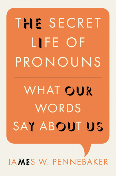 poster for Life of Pronouns