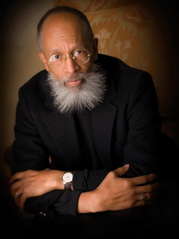 Professor King Davis.