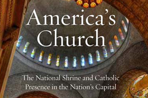 cover of America's Church