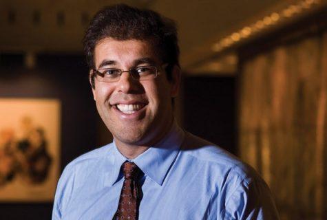 Professor Jeremi Suri