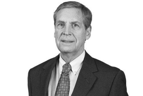 Portrait of Michael Gillette