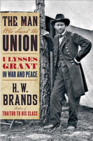 Brands publishes Ulysses Grant