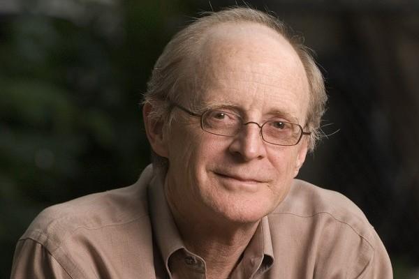 Portrait of James Pennebaker