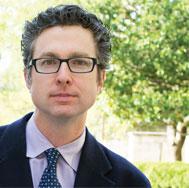 Randy Lewis, professor of American Studies