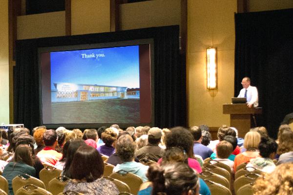 Paul Farmer presentation