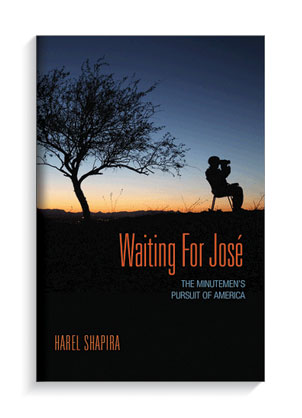 Waiting for Jose book cover.
