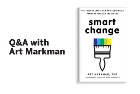 cover of Smart Change