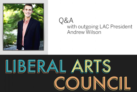 Q&A Liberal Arts Council