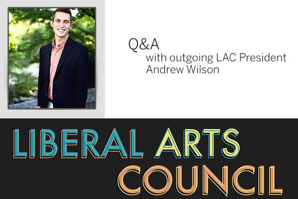 Q&A Liberal Arts Council