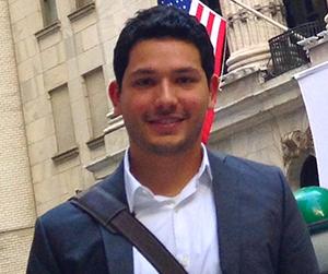 Mario Peña
