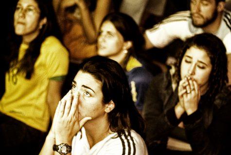 soccer ritual
