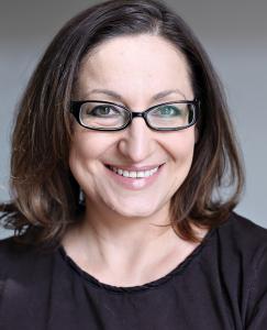 Tetyana Pudrovska