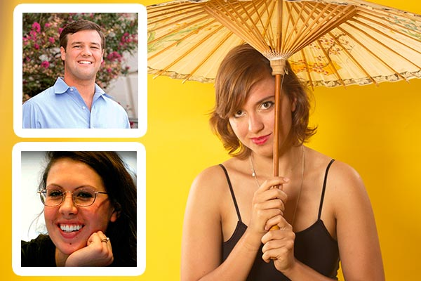 Honors Day 2015: Q&A with 3 Liberal Arts Honorees