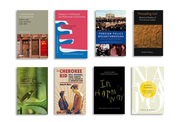 Books for Summer 2015