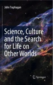 Book cover for  Science, Culture, and the Search for Life on Other Worlds.