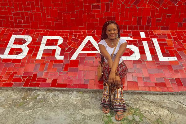 Liberal Arts Abroad: Rio de Janeiro, Brazil