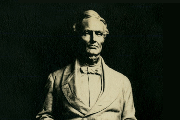 A Monumental Decision: What to do About Jefferson Davis and the Challenges of Commemoration?