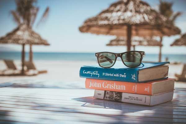 Books: Summer 2017