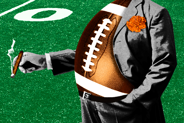 "The ""Unfreakingbelievable"" World of College Football"