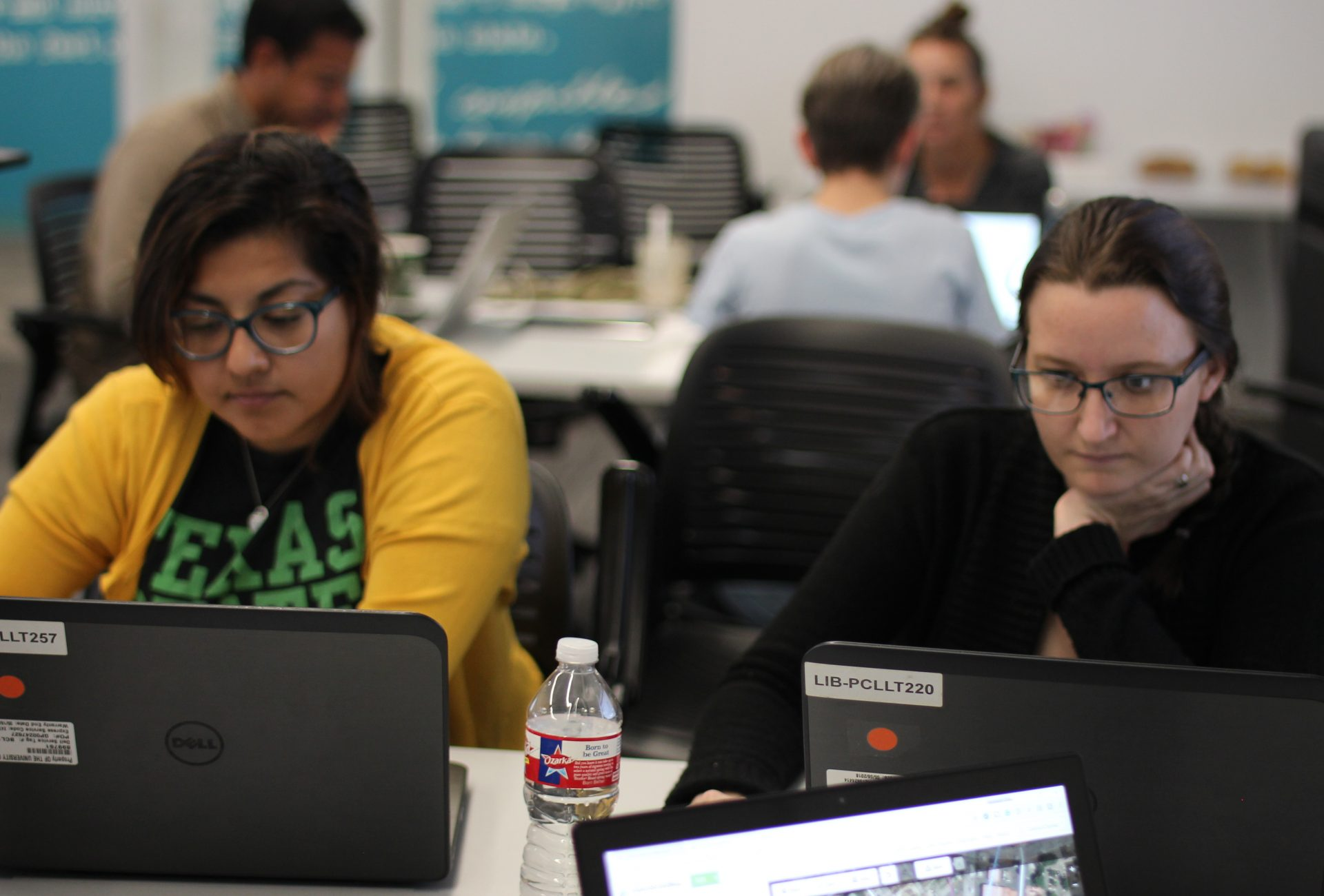 UT Austin MAPATHON Helps with Disaster Relief