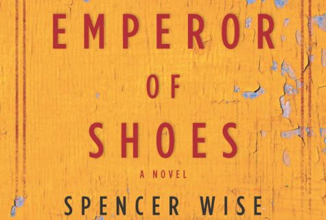 cover of The Emperor of Shoes