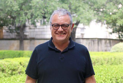 Jorge Canizares-Esguerra