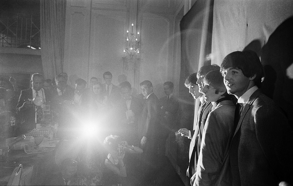 -Here Comes the Song: The Personalities Behind Your Favorite Beatles Lyrics