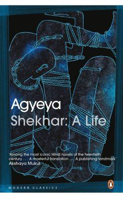 Book cover for Shekhar: A Life.