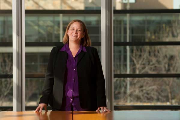 -Meet Ann Huff Stevens: Our Next College of Liberal Arts Dean
